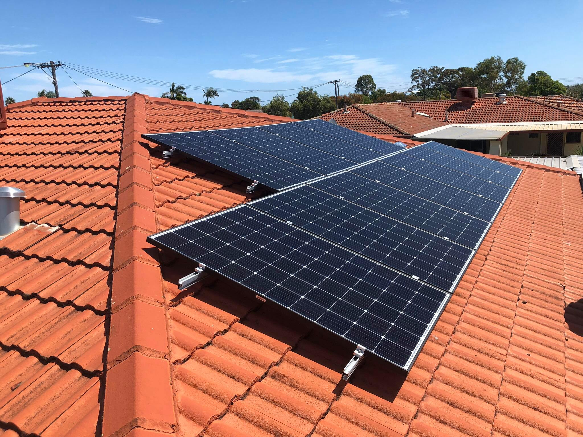 Renewable Energy Solutions Western Australia